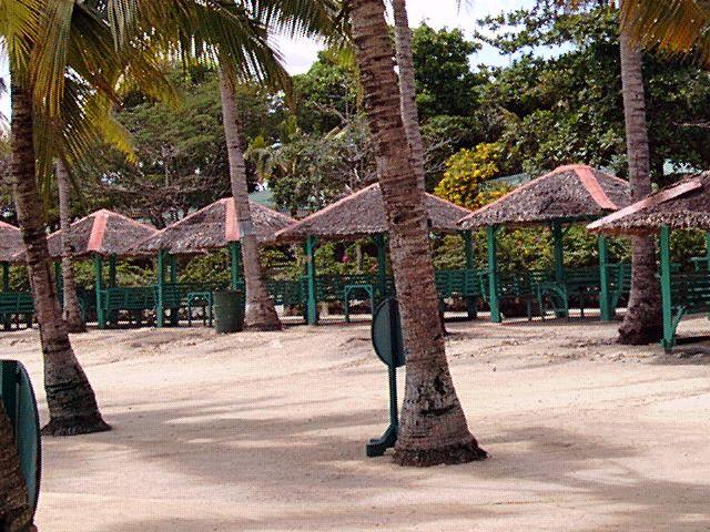 Cebu Beach Resort Economy Rate Mactan Island Philippines