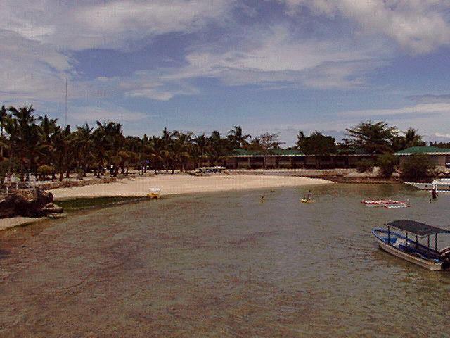 Philippines cheap resort hotel Mactan island Cebu